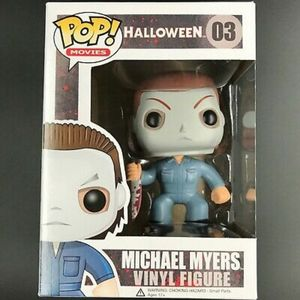 Michael Myers funko pop